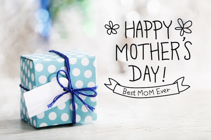Take Mom Somewhere Special for Mother's Day This Year