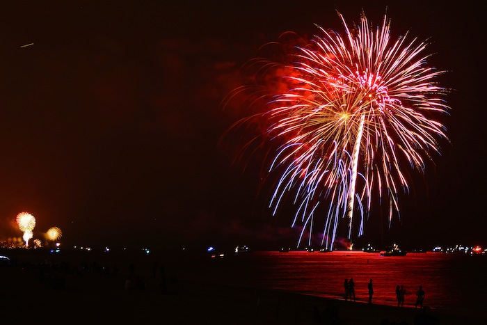 Where to Celebrate Independence Day