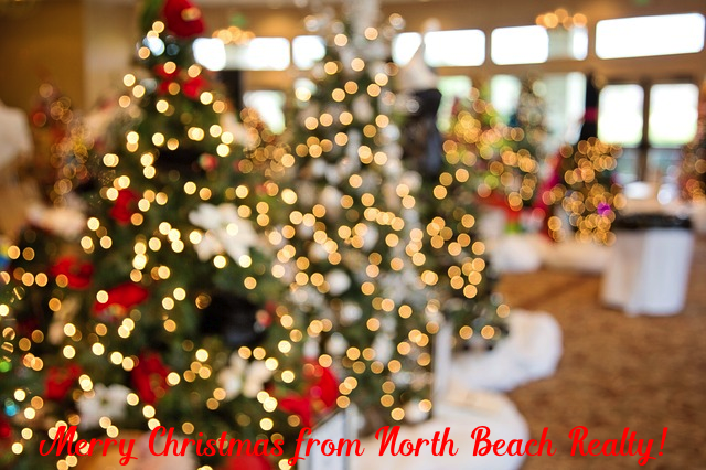 Holiday Happenings Around North Myrtle Beach