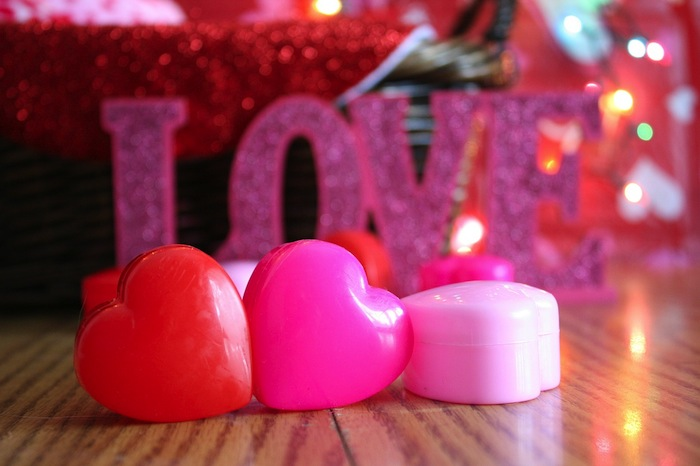 Vacancies Available for the Valentine's Day Holiday